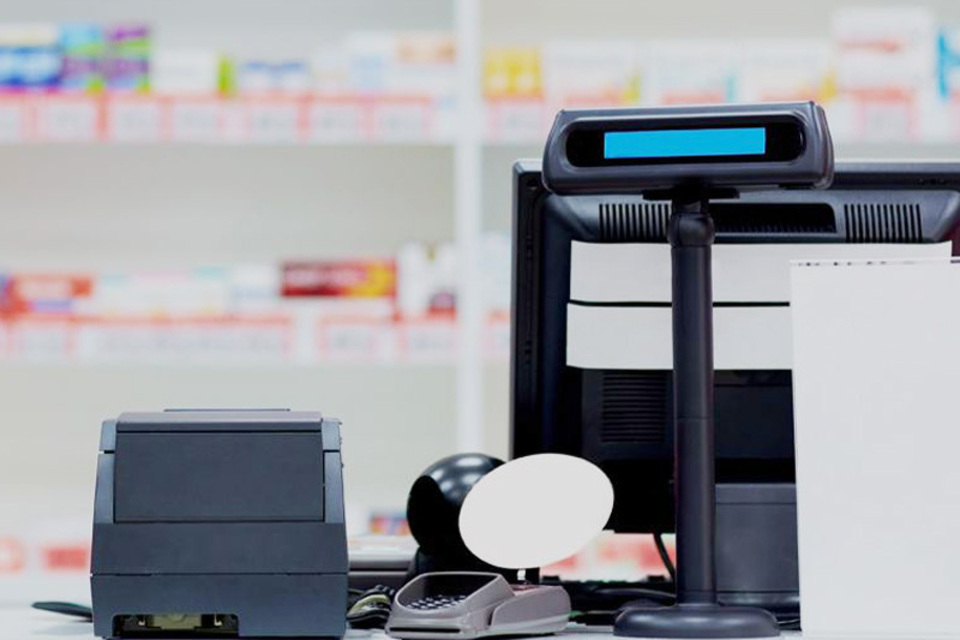 Datascan Point of Sale (POS)