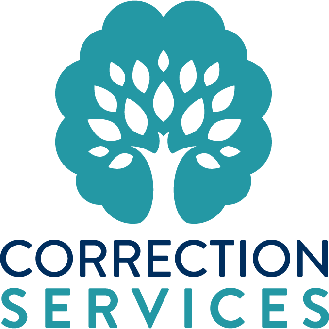 Correction Services
