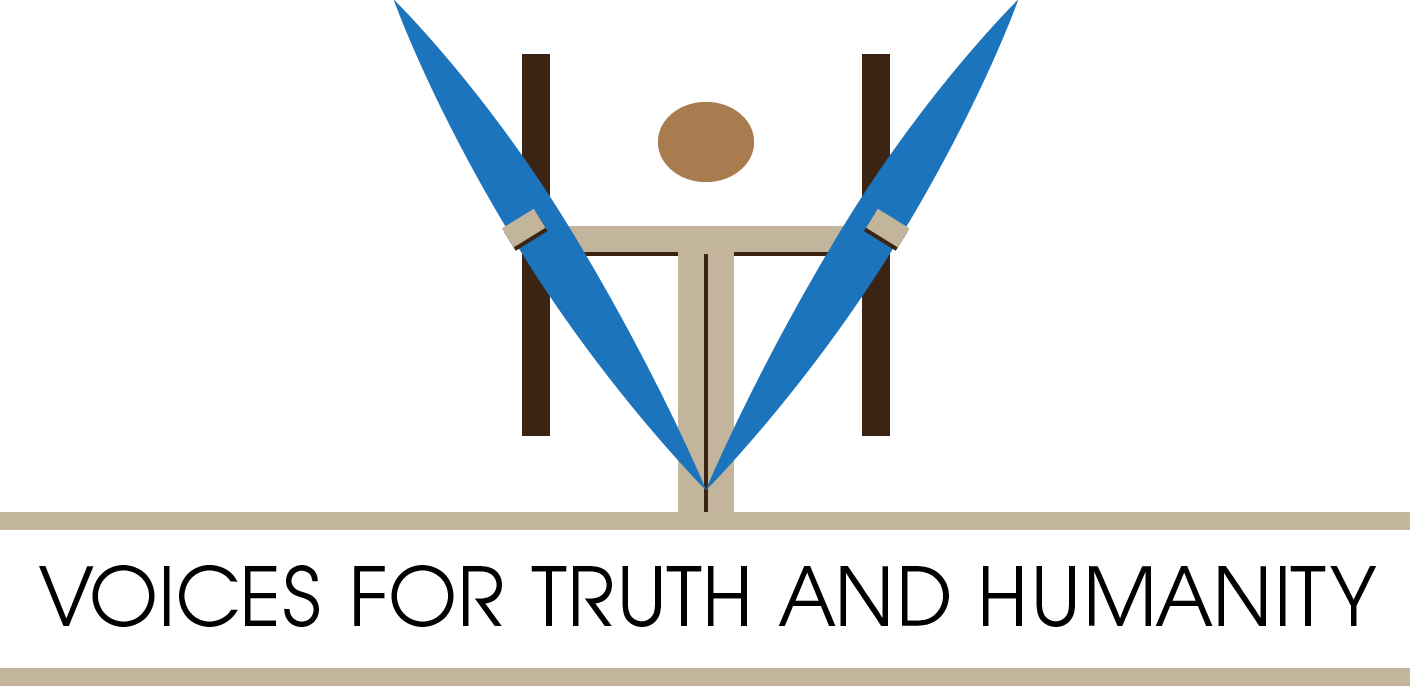 voices for truth and humanity