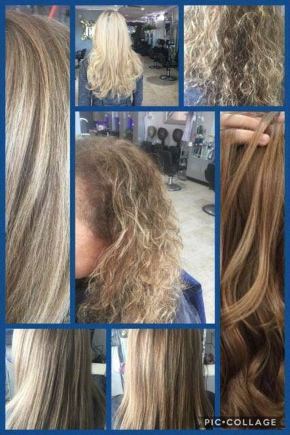 Illusions keratin treatment