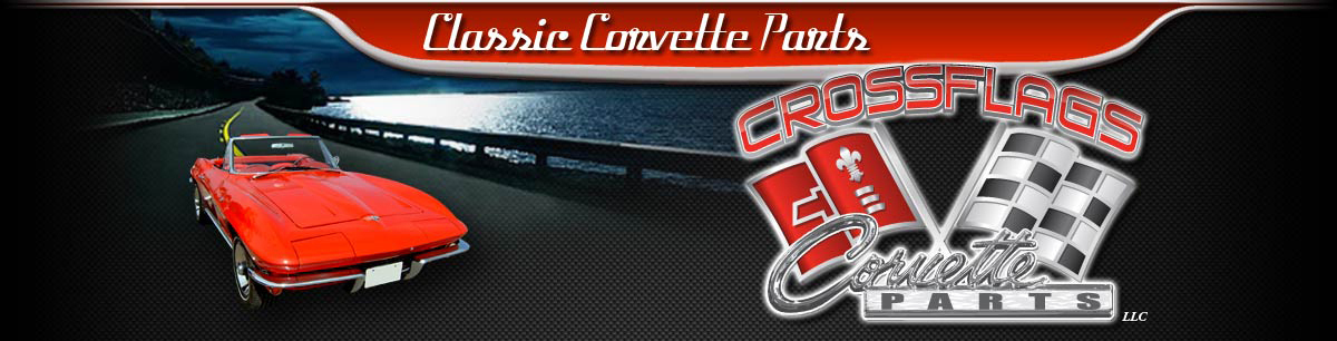 Crossflags Corvette Parts LLC