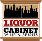 Liquor Cabinet Wine & Spirits