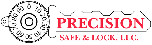 Precision Safe & Lock