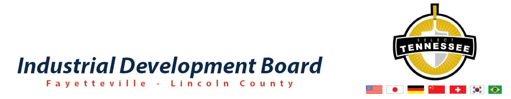 Fayetteville Lincoln County Industrial Development Board