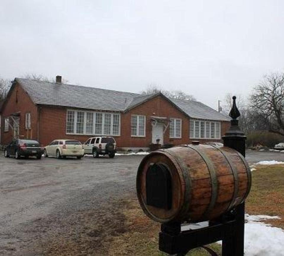 Prichard's' Distillery Inc.