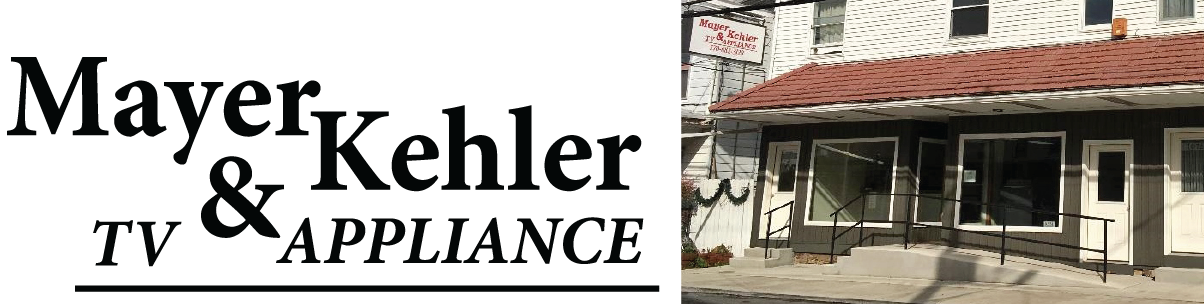Mayer & Kehler TV & Appliances