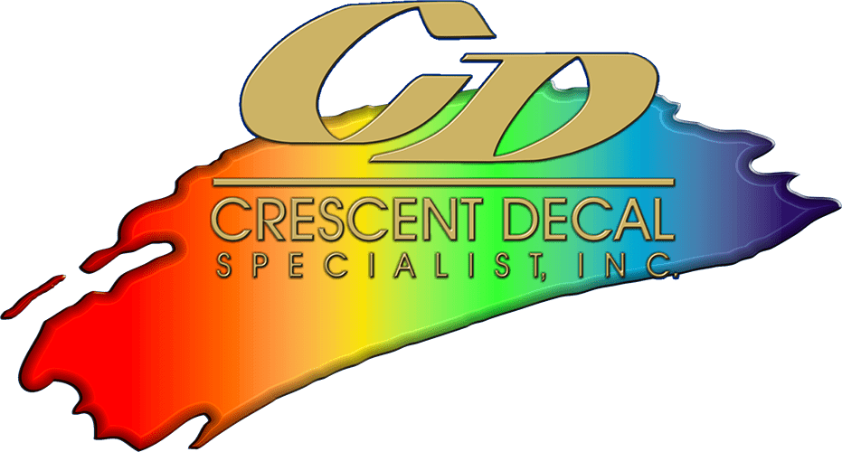 Crescent Decal Specialist, Inc.