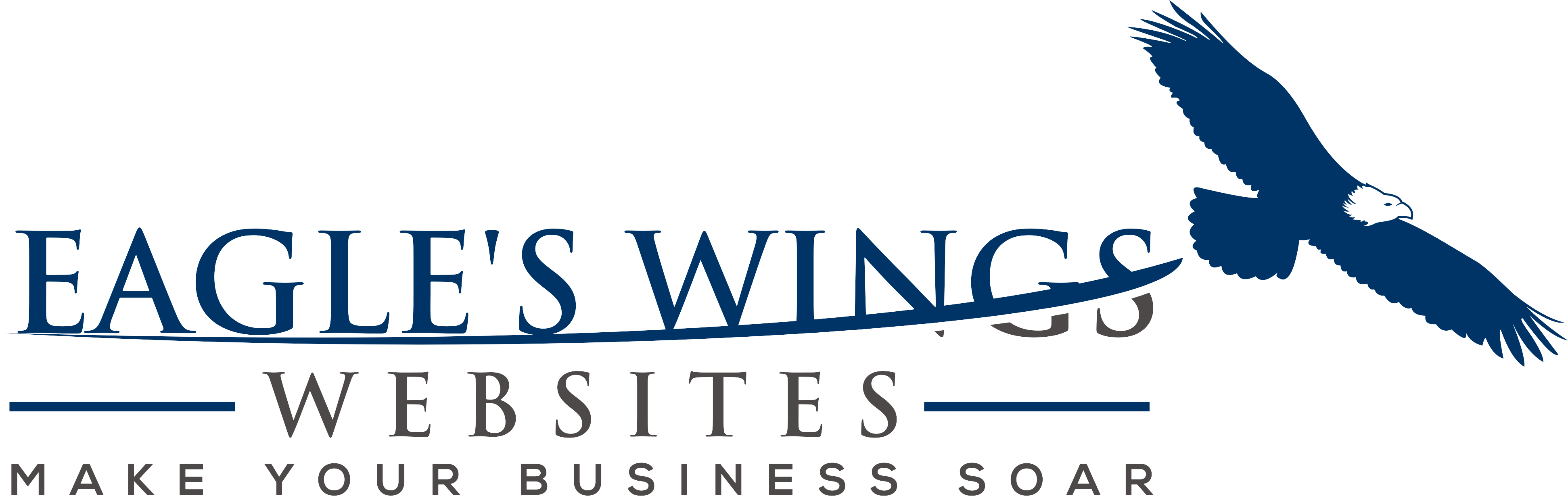 Eagle's Wings Websites