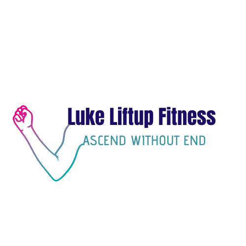 Luke Liftup Fitness Consulting