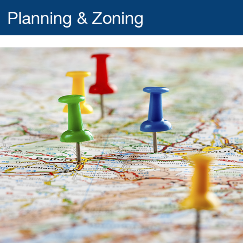 Planning & Zoning Department
