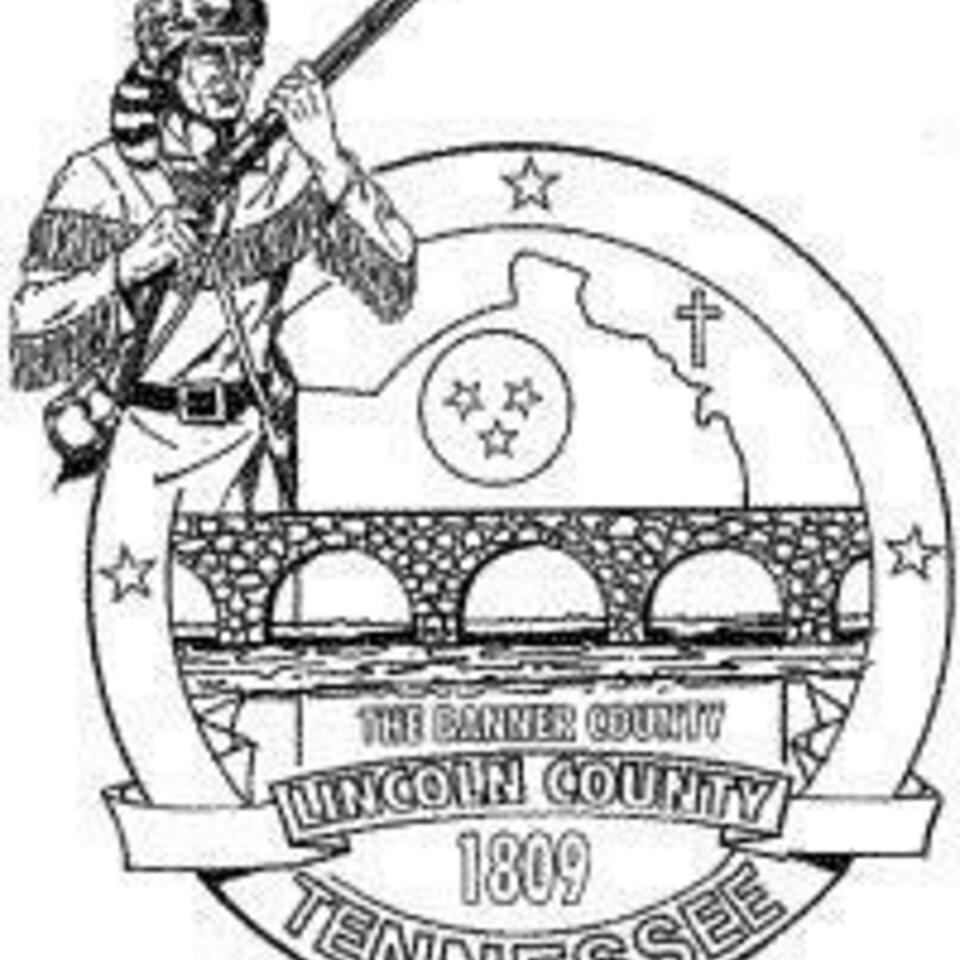 Lincoln county tn seal