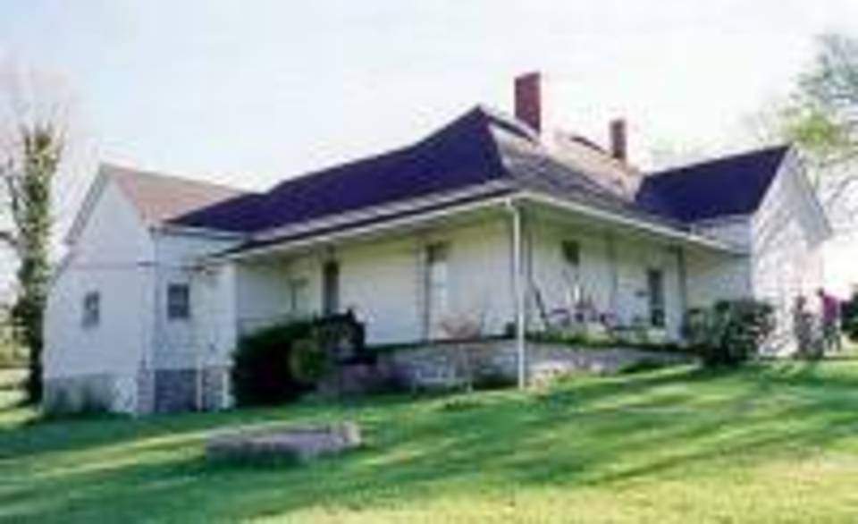 Bed And Breakfast In Fayetville Tn