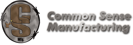 Common Sense Manufacturing Inc