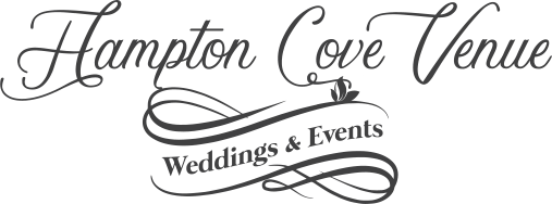 Hampton Cove Wedding Venue
