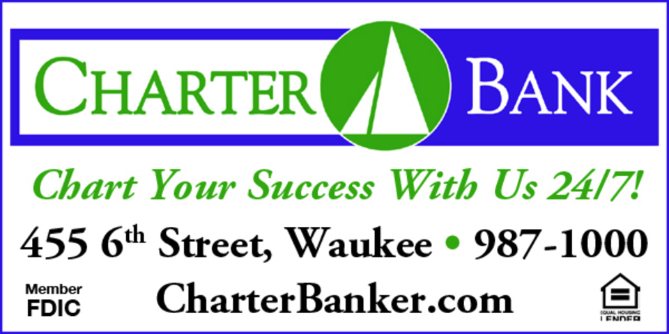 393473 charter bank 2x1in wk