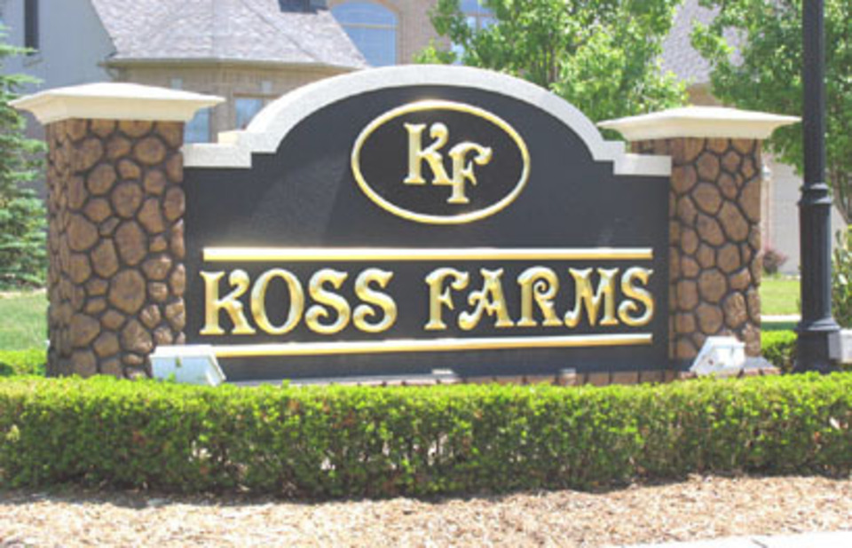 Kossfarms