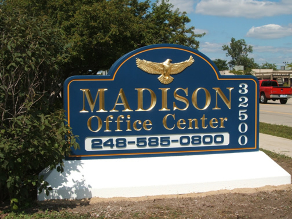 Madison office
