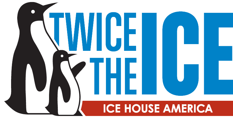 Twice the Ice