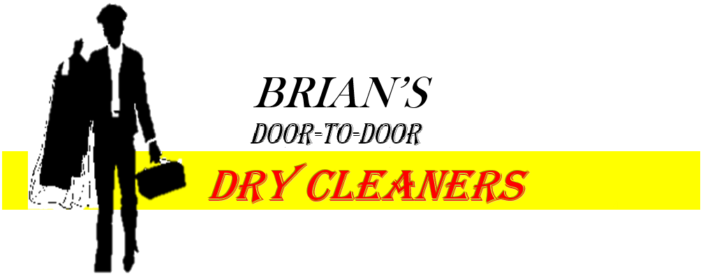 Brian's Door to Door Dry Cleaners