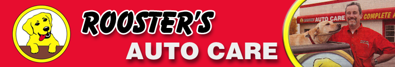 ROOSTER'S AUTO CARE