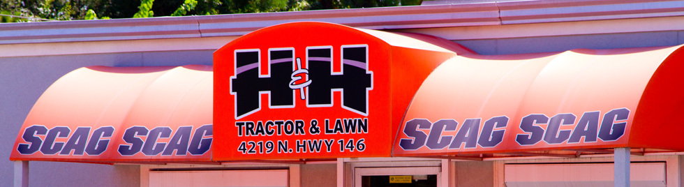 H & H Tractor & Lawn Equipment