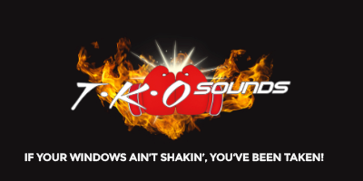 TKO Sounds