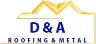 D & A Roofing & Metal Inc