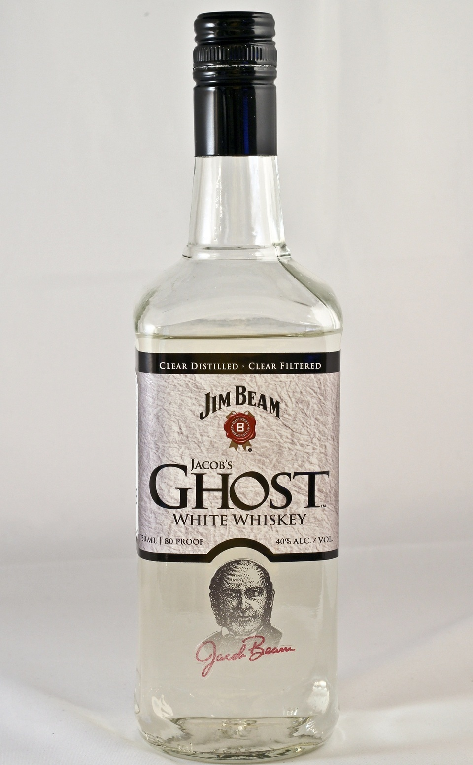 Jacob's Ghost  Celebrating the spirit of Jim Beam