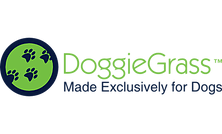 DoggieGrass Made Exclusively For Dogs