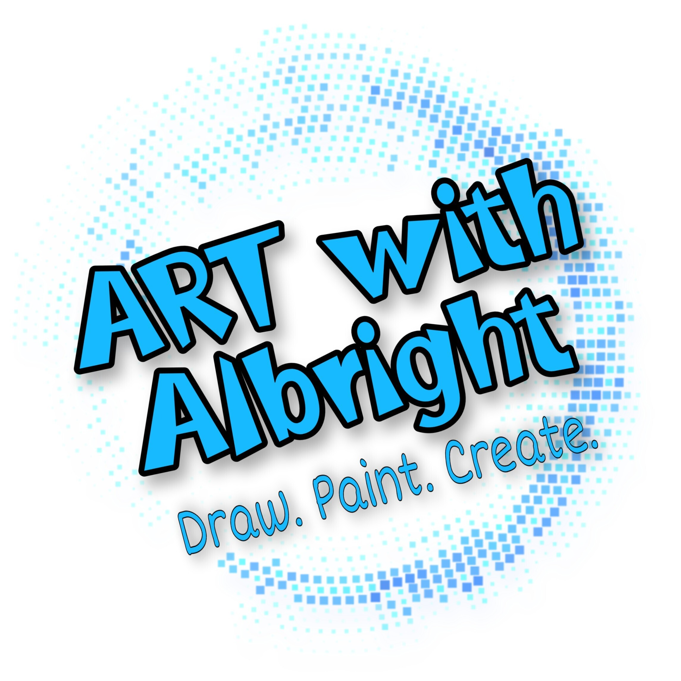 ARTwithAlbright (Live)