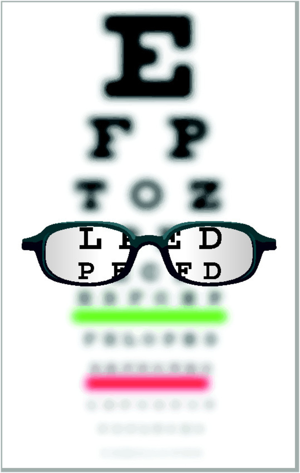 Remember Your Annual Eye Exam