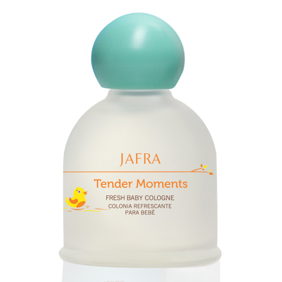 Jafra baby cologne