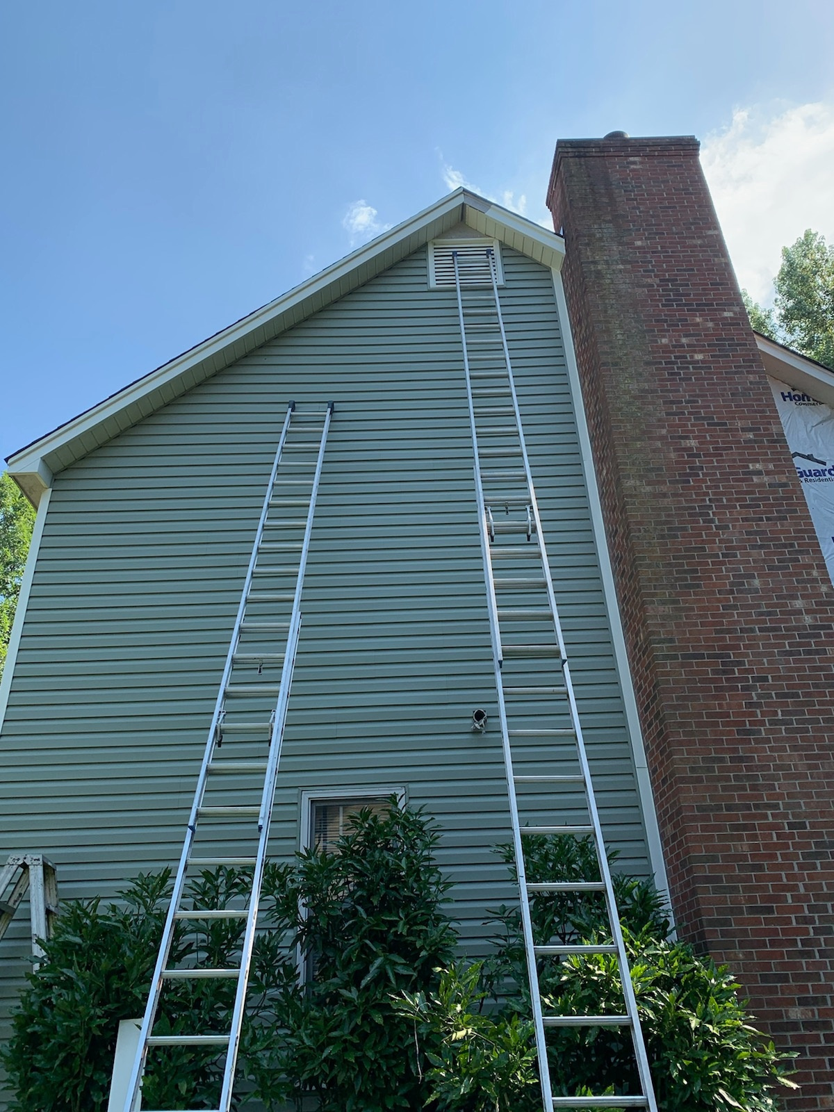 Siding Greensboro Home Renovations