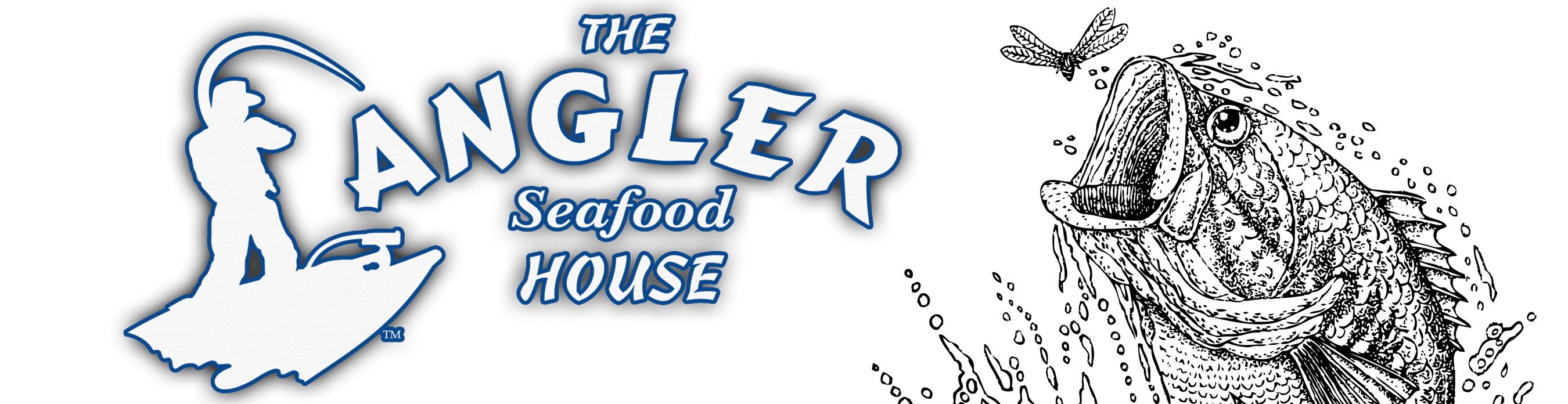 The Angler Seafood House