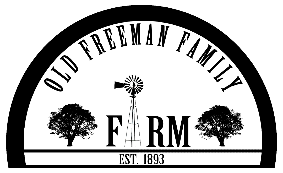 Old Freeman Family Farm