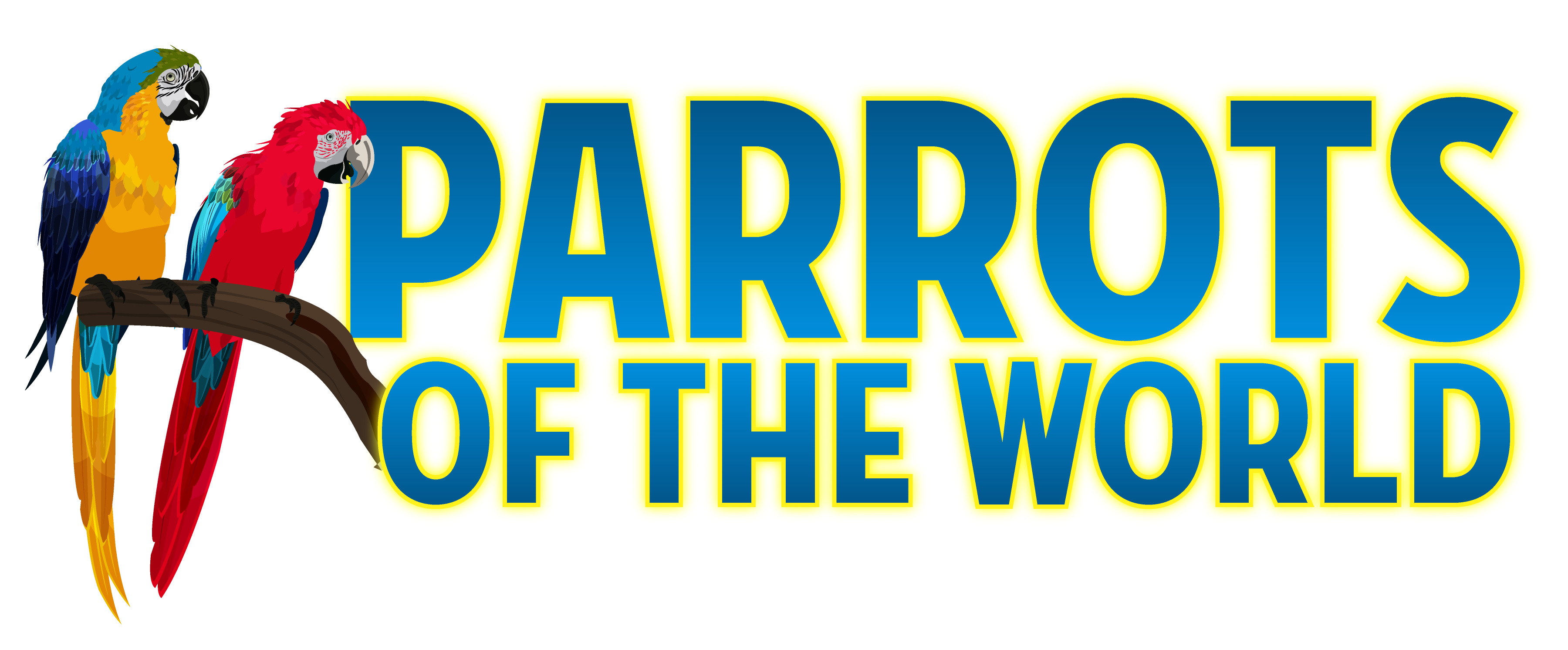Parrots of the World (NEW)