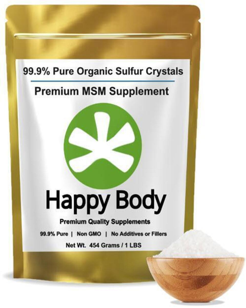 Organic sulfur crystals pure msm by happy body 2 1024x1024 2x