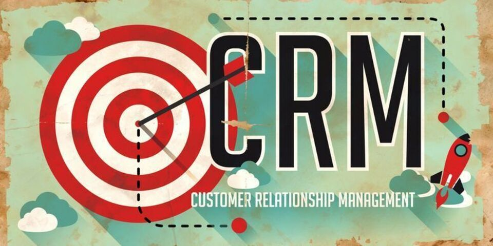 Advanced CRM Retargeting