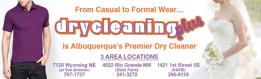 Dry Cleaning Plus