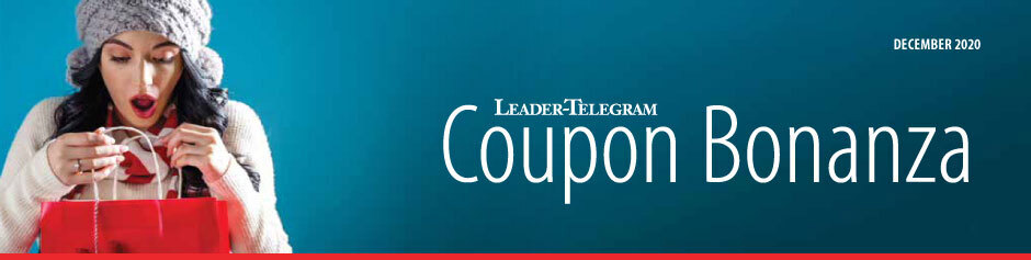 Leader Telegram Coupon Bonanza