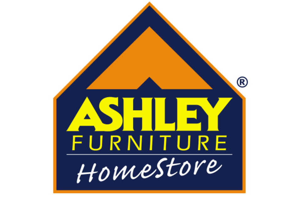 Ashleyfurniture adverlogo marketingsite suncmtynews