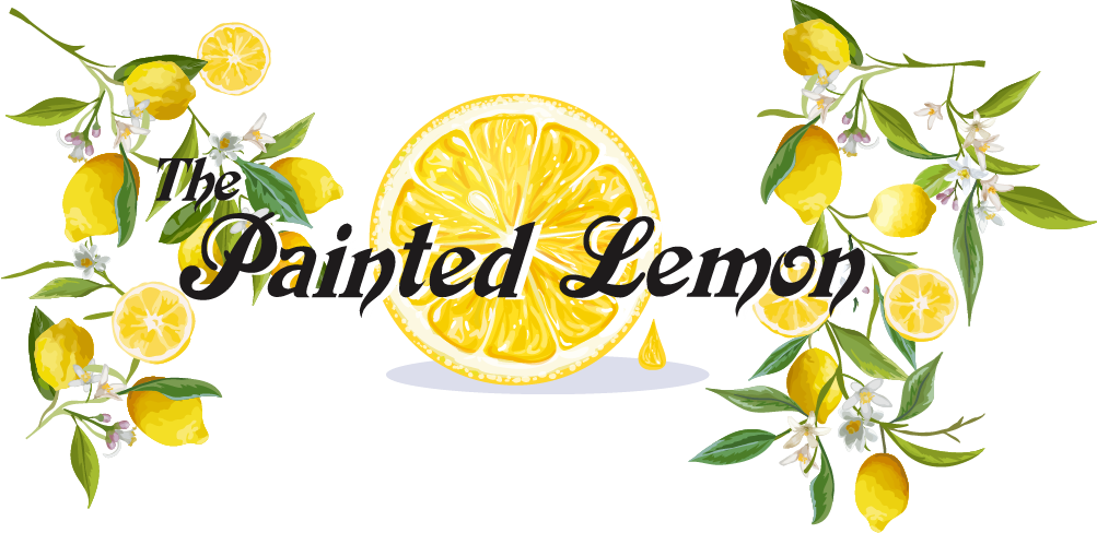 The Painted Lemon