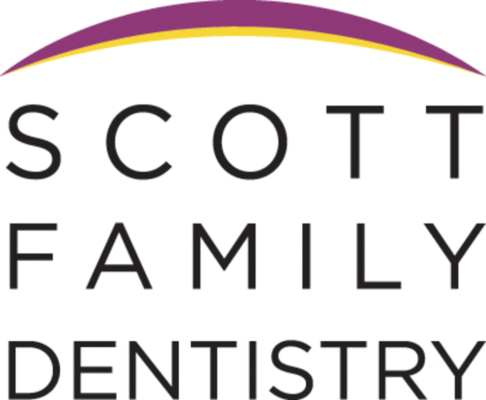 Scott logo vertical