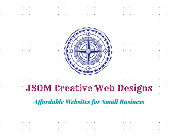 JSOM Creative Website Desiign