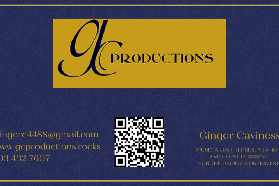 Gc productions 1