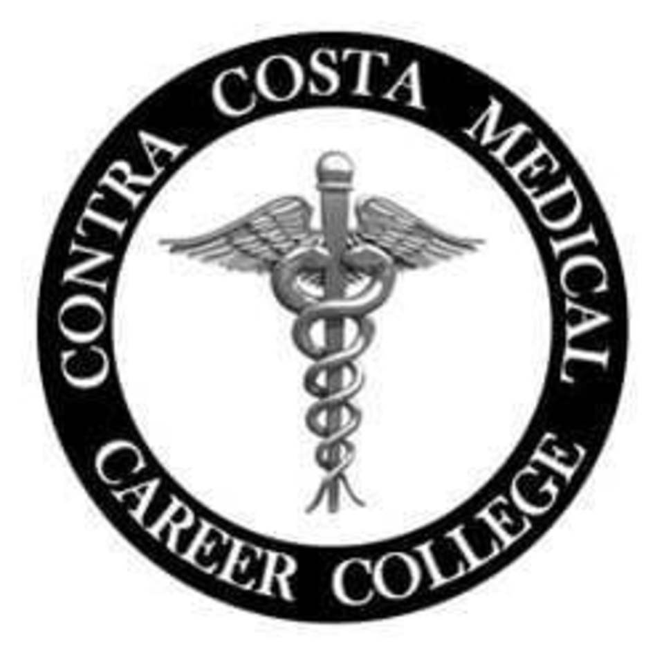 DVG Thanks our Major Sponsor Contra Costa Medical Career College