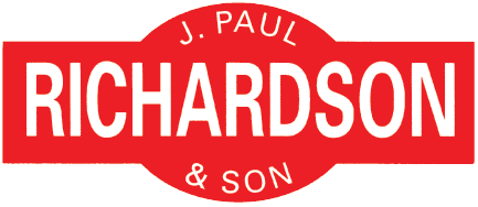 J Paul Richardson & Son Real Estate - Refresh