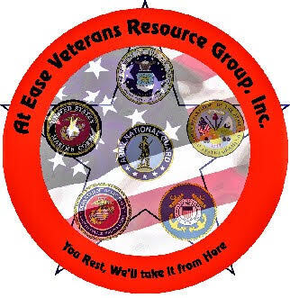 At Ease Veterans Resource Group, Inc.