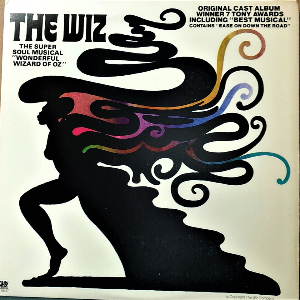 Record  the wiz