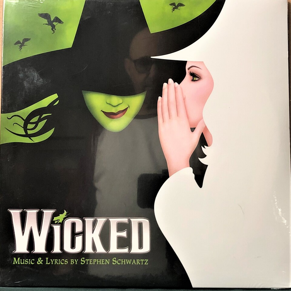 Record  wicked